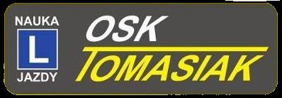 OSK Tomasiak - nauka jazdy - kategoria AM, A1, A2, A, B